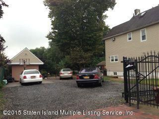 Land for Sale at 97 Lake Avenue Staten Island, New York 10303 United States