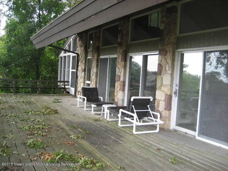 Additional photo for property listing at 85 Circle Road  Staten Island, New York 10304 United States