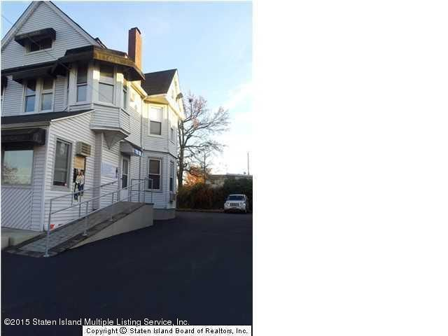 Single Family Home for Sale at Address Not Available Staten Island, New York 10308 United States