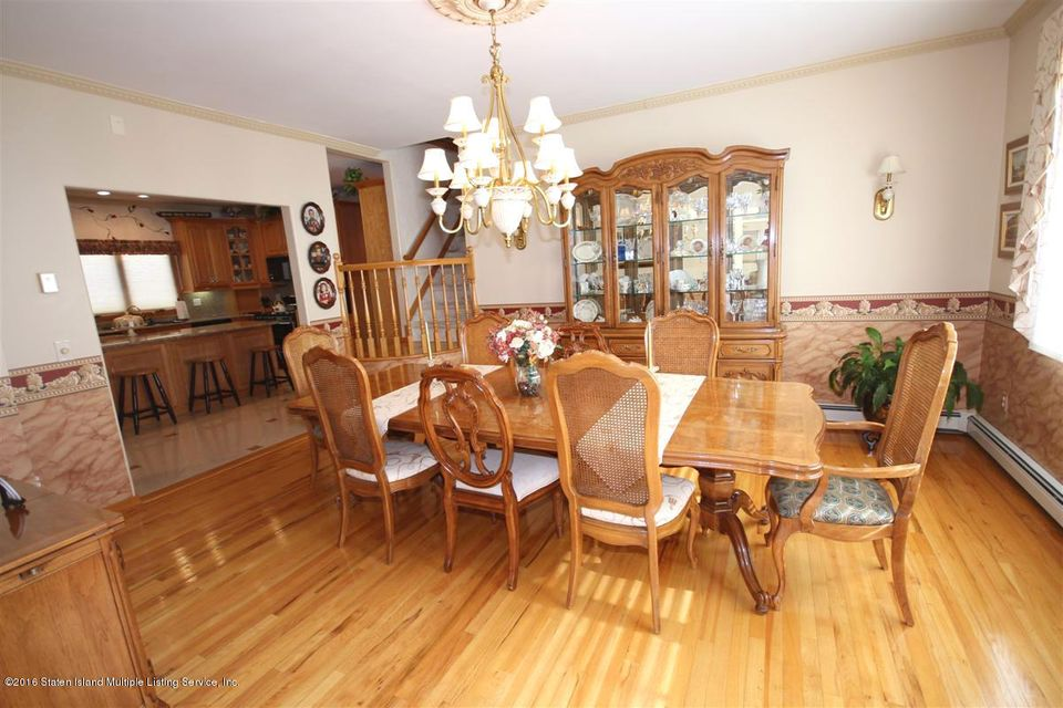 Additional photo for property listing at 421 Jansen Street  Staten Island, New York 10312 United States