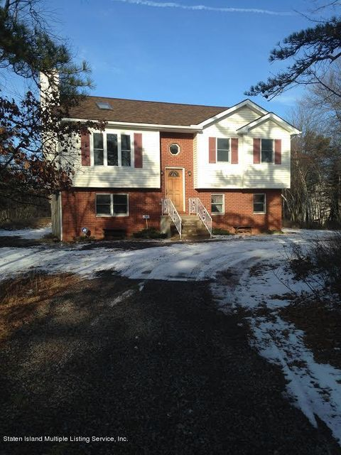 Single Family Home for Sale at 273 Sage Road Long Pond, Pennsylvania 18334 United States
