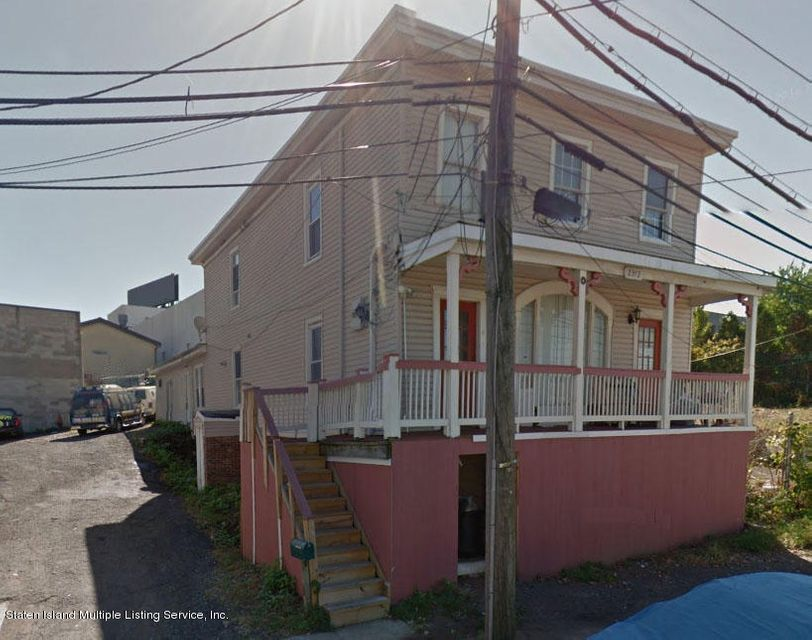 Commercial for Sale at 2372 Arthur Kill Road Staten Island, New York 10309 United States