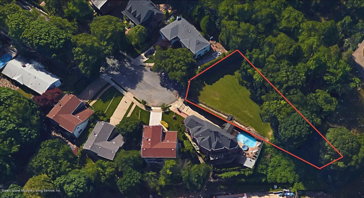 Land for Sale at 138 Grymes Hill Road Staten Island, New York 10301 United States
