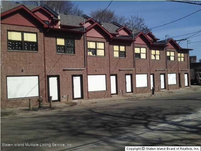 Commercial for Rent at 493 Jersey Street Staten Island, 10301 United States