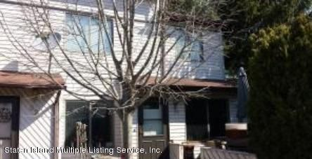 Single Family Home for Sale at 30 Selvin Loop Staten Island, New York 10303 United States