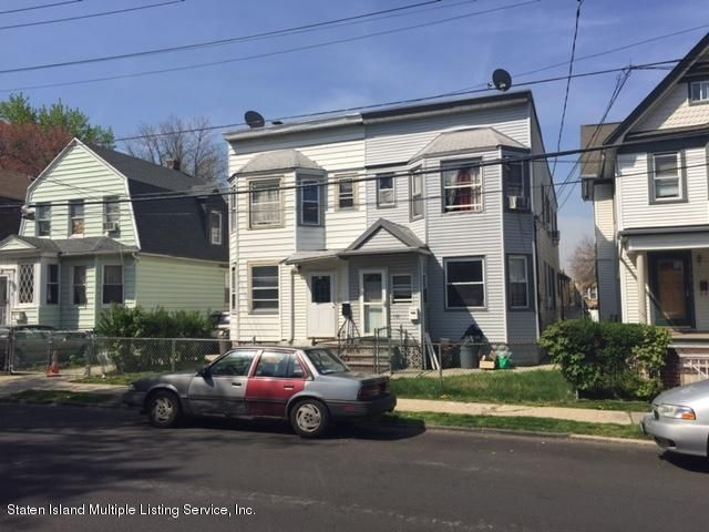 Single Family - Semi-Attached 132 Elm Street  Staten Island, NY 10310, MLS-1103382-2