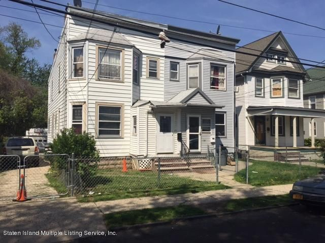 Single Family - Semi-Attached 132 Elm Street  Staten Island, NY 10310, MLS-1103382-3
