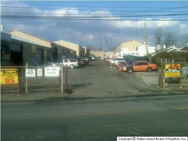 Commercial for Sale at 1303 Travis Avenue Staten Island, 10314 United States