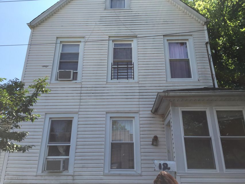 Additional photo for property listing at 12 Irving Place  Staten Island, New York 10304 United States