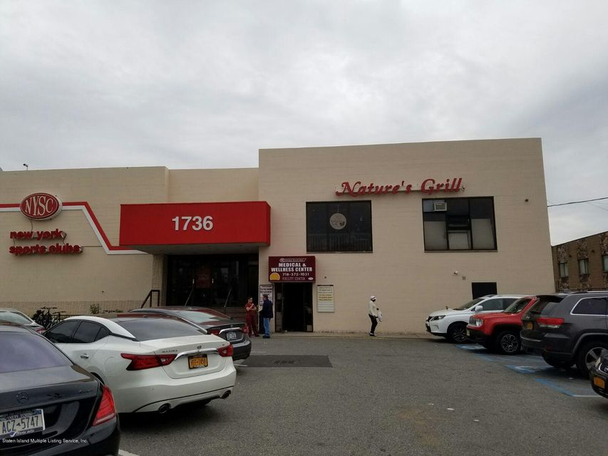 Commercial for Rent at 1736 Shore Parkway Brooklyn, New York 11214 United States