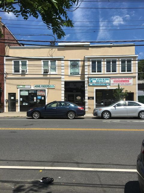 Commercial for Rent at 979 Bay Street Staten Island, New York 10305 United States