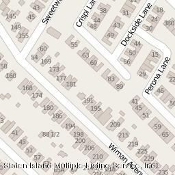 Wiman Ave, Staten Island, NY 10308