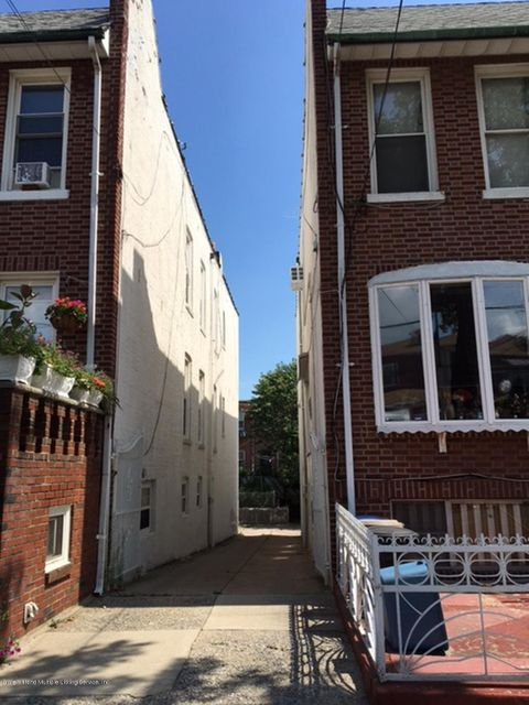 Two Family - Semi-Attached 225 Bay 11th Street  Brooklyn, NY 11228, MLS-1105612-2