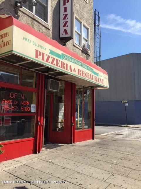 Commercial for Rent at 275 Port Richmond Avenue Staten Island, 10302 United States