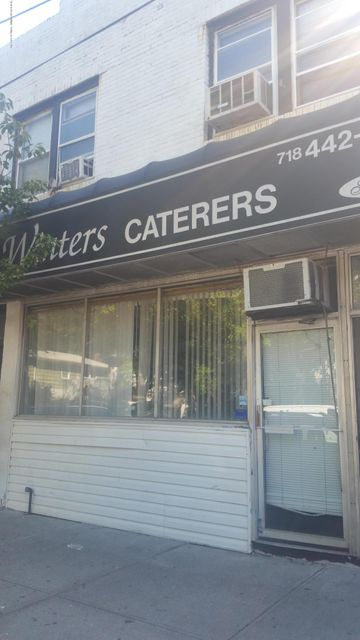 Commercial 584 Richmond Road 3  Staten Island, NY 10304, MLS-1105991-2