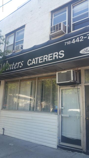 Commercial 584 Richmond Road 3  Staten Island, NY 10304, MLS-1105991-3