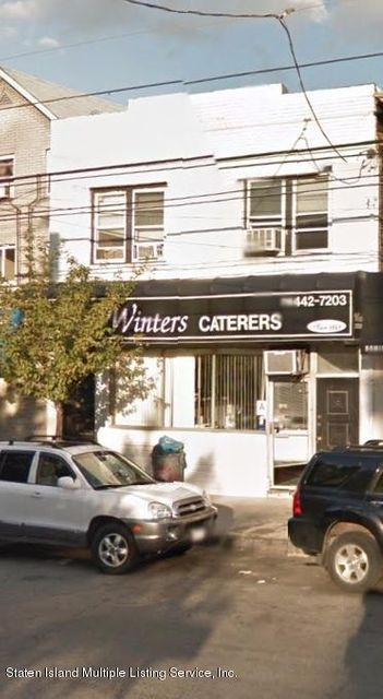 Commercial in Concord - 584 Richmond Road 3  Staten Island, NY 10304