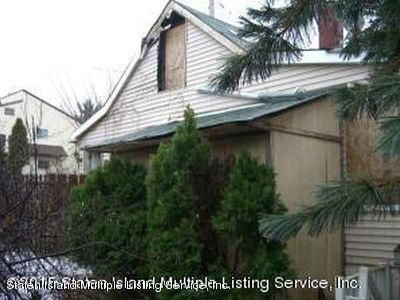 Additional photo for property listing at 422 Neckar Avenue  Staten Island, New York 10304 United States