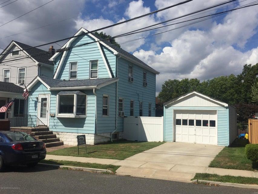 135 Beverly Avenue, Staten Island, NY 10301