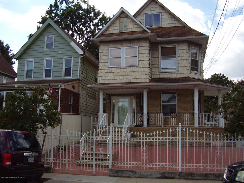 942 Post Avenue, Staten Island, NY 10302