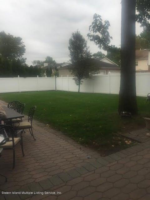 Two Family - Detached 157 Halpin Avenue  Staten Island, NY 10312, MLS-1106151-10
