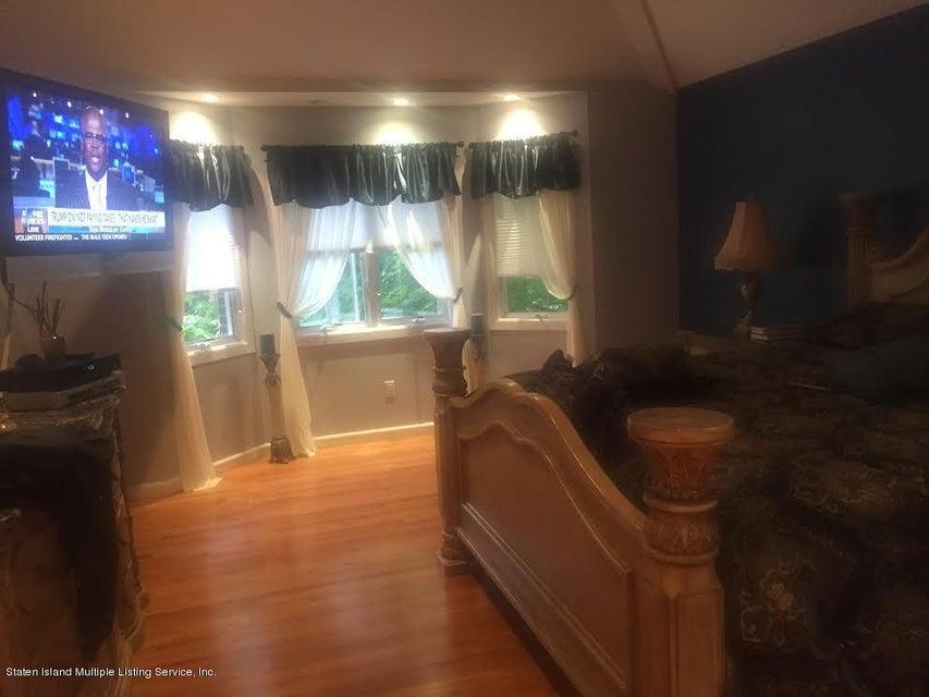 Two Family - Detached 157 Halpin Avenue  Staten Island, NY 10312, MLS-1106151-13