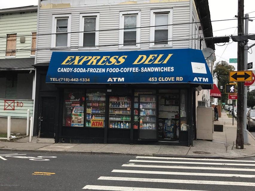 453 Clove Road, Staten Island, NY 10310