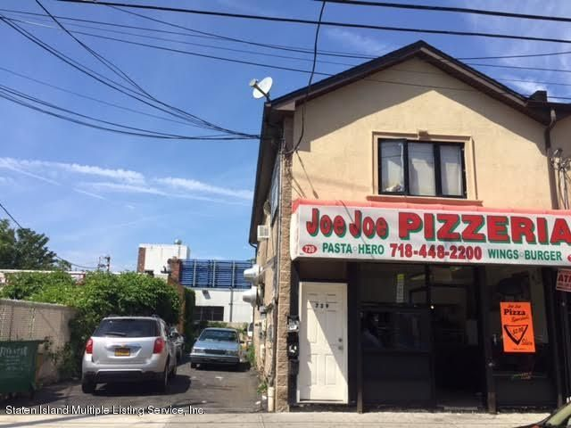 Additional photo for property listing at 739 Henderson Avenue  Staten Island, New York 10301 United States