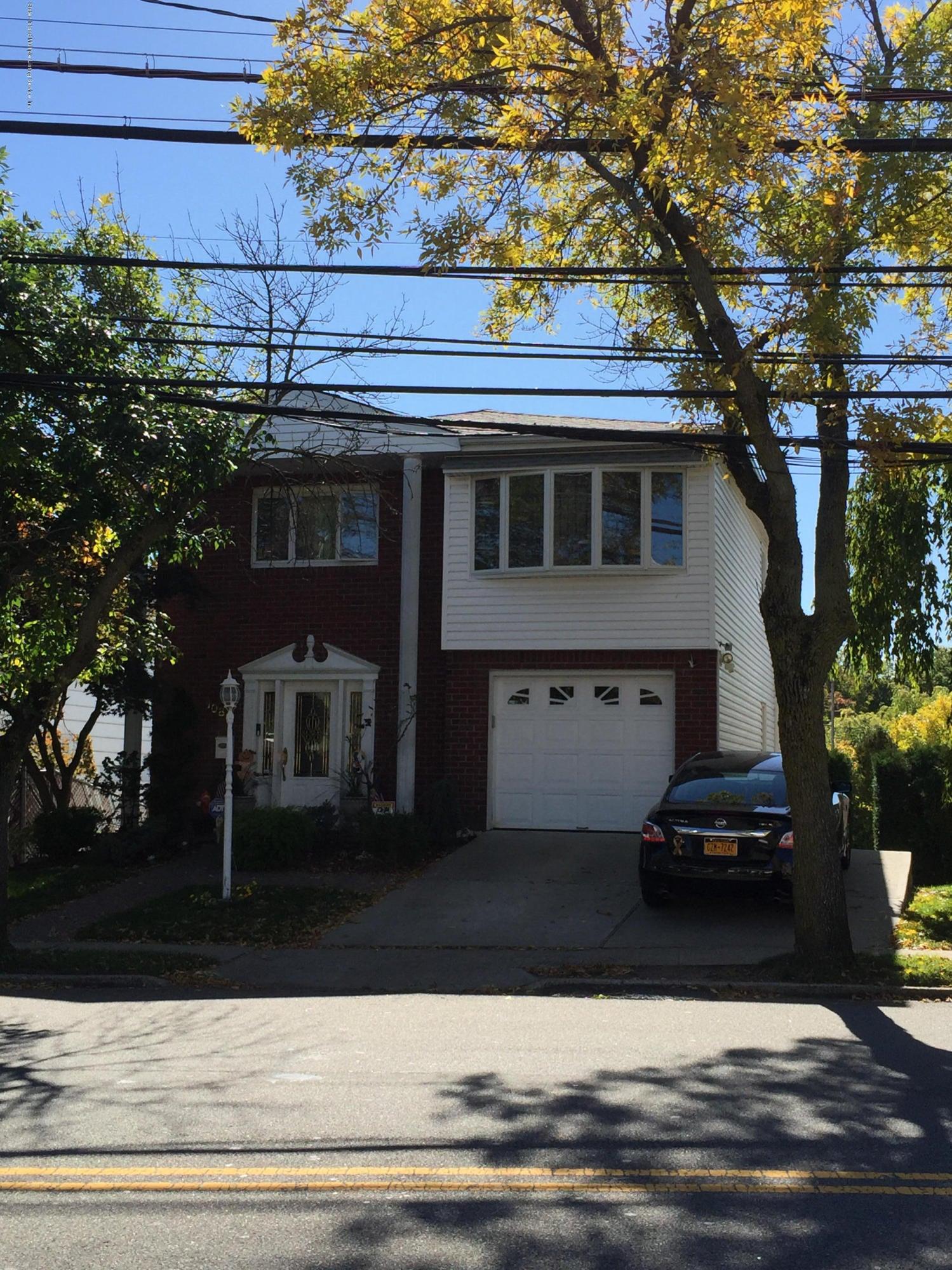 Single Family - Detached 108 Clarke Avenue  Staten Island, NY 10306, MLS-1106455-4