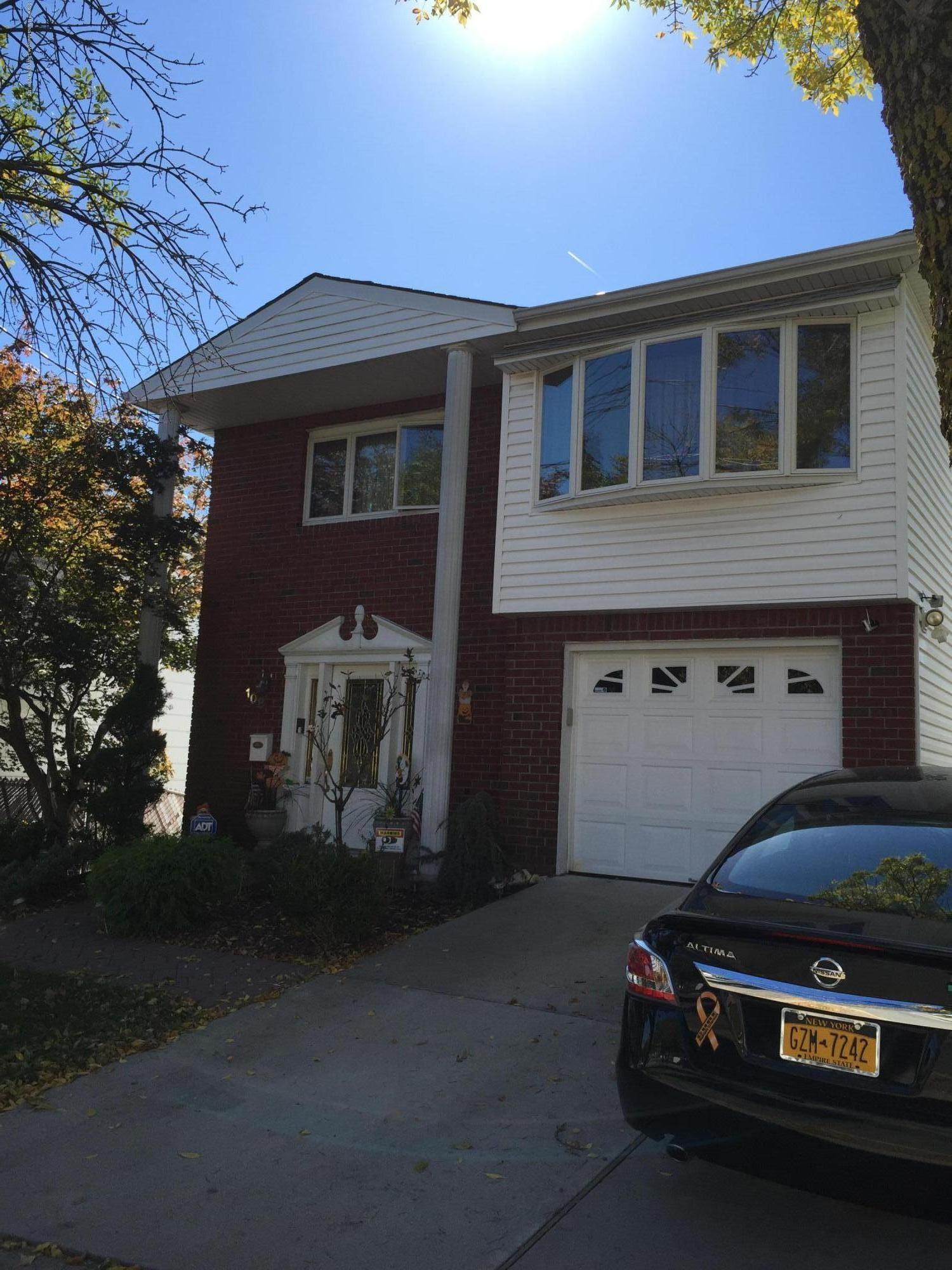 Single Family - Detached 108 Clarke Avenue  Staten Island, NY 10306, MLS-1106455-52