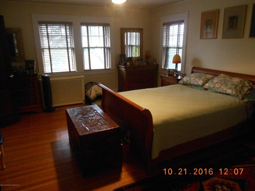Single Family - Detached 70 Park Lane  Staten Island, NY 10301, MLS-1106611-20