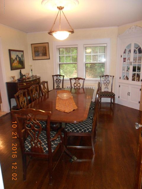 Single Family - Detached 70 Park Lane  Staten Island, NY 10301, MLS-1106611-12