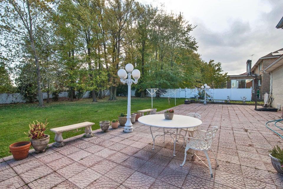 Single Family - Detached 40 Castor Place  Staten Island, NY 10312, MLS-1106655-32