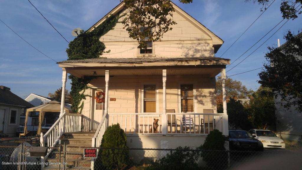 281 Delaware Avenue, Staten Island, NY 10305
