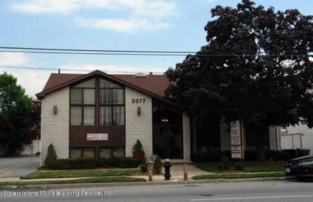 Commercial for Rent at 3377 Richmond Avenue Staten Island, New York 10312 United States