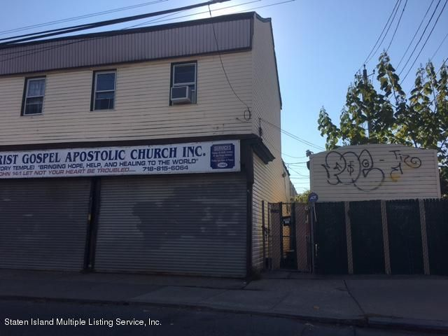 Additional photo for property listing at 2960-2970 Richmond Terrace  Staten Island, New York 10303 United States