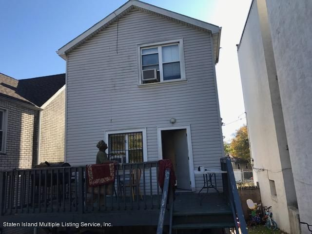 Additional photo for property listing at 21 Tilden Street  Staten Island, New York 10301 United States