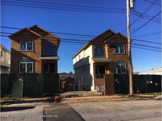 Additional photo for property listing at 428 Gansevoort Boulevard  Staten Island, New York 10314 United States