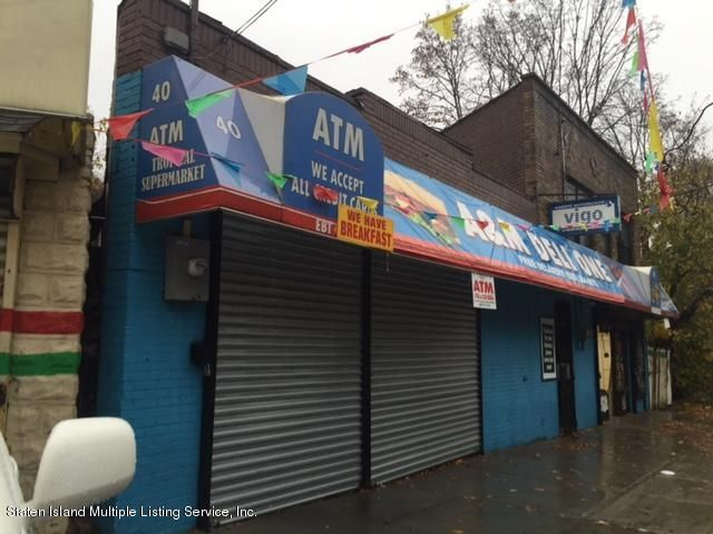 38 Warren St 2, Staten Island, NY 10304