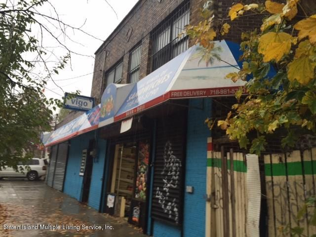 Additional photo for property listing at 38 Warren St  Staten Island, New York 10304 United States