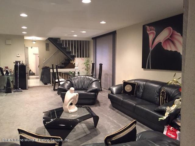 Single Family - Semi-Attached 91 Lewiston Street  Staten Island, NY 10314, MLS-1107261-3