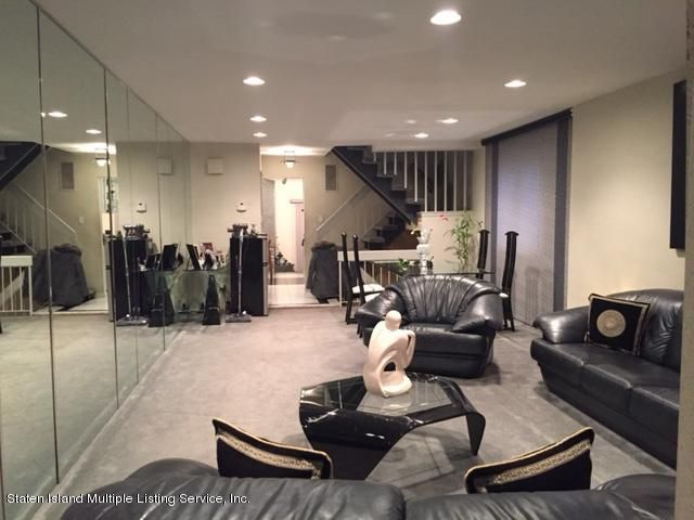Single Family - Semi-Attached 91 Lewiston Street  Staten Island, NY 10314, MLS-1107261-13