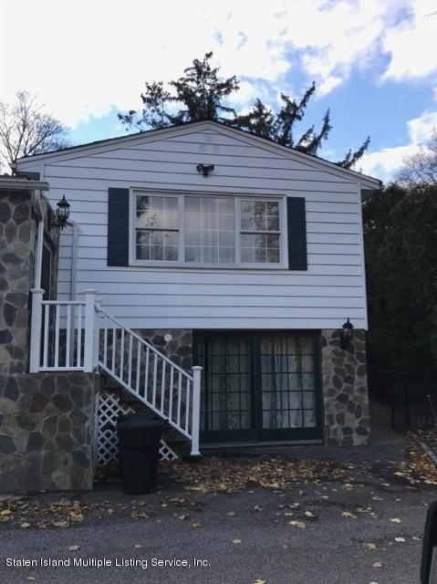 Single Family - Detached 105 Loop Road  Staten Island, NY 10304, MLS-1107265-2