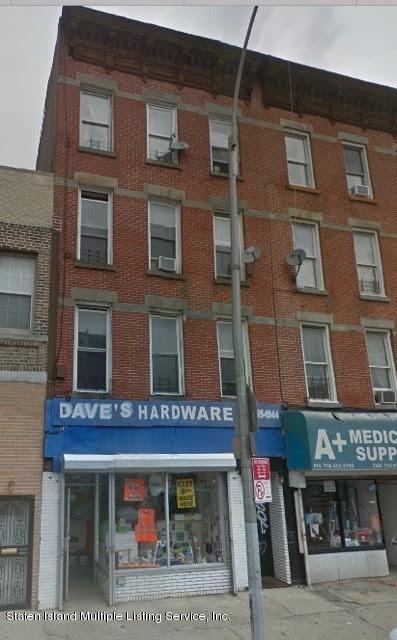 849 Dekalb Avenue, Brooklyn, NY 11221