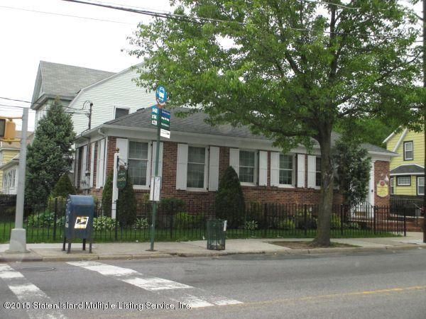 Additional photo for property listing at 1145 Forest Avenue  Staten Island, New York 10310 United States