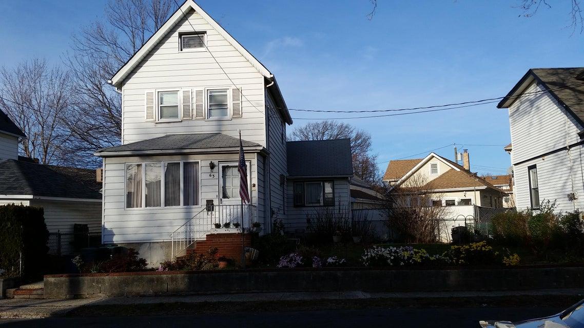 63 Seymour Avenue, Staten Island, NY 10302