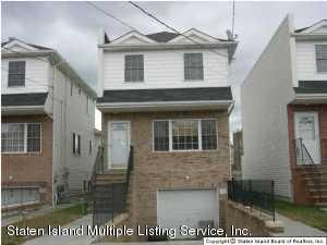 Two Family - Detached in Mariners Harbor - 97 Bush Avenue  Staten Island, NY 10303