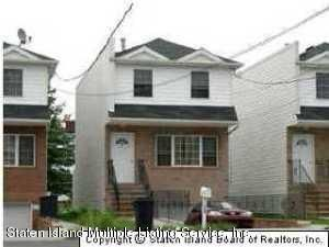 Single Family Home for Sale at 93 Bush Avenue Staten Island, New York 10303 United States