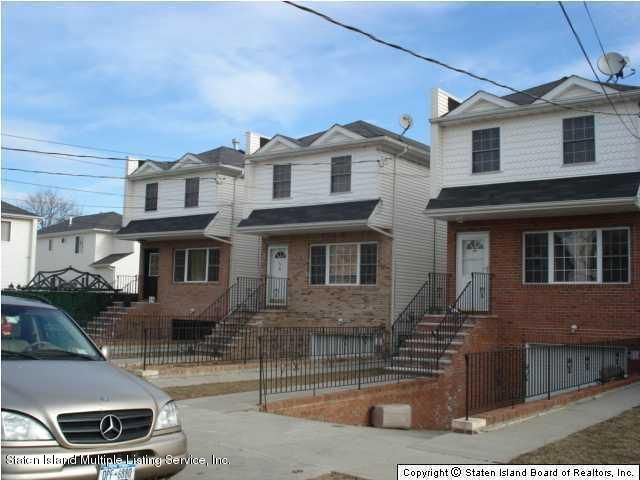 Two Family - Detached 97 Bush Avenue  Staten Island, NY 10303, MLS-1107359-3