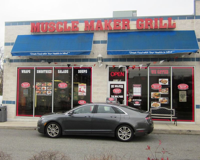 Commercial for Rent at 4916 Arthur Kill Road Staten Island, New York 10309 United States